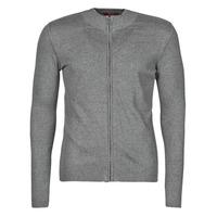 Textiel Heren Vesten / Cardigans BOTD OCARDI Grijs