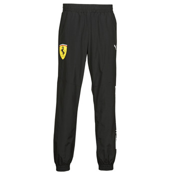 Textiel Heren Trainingsbroeken Puma STREET PANT Zwart