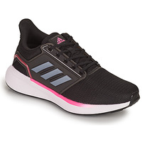 Schoenen Dames Running / trail adidas Performance EQ19 RUN Zwart / Roze