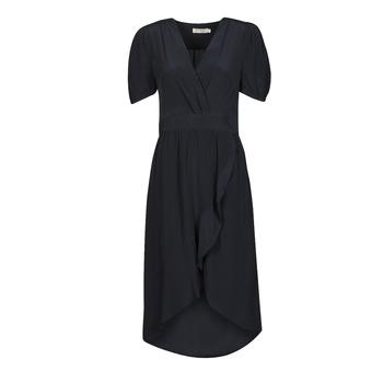 Textiel Dames Lange jurken See U Soon 21121204 Marine