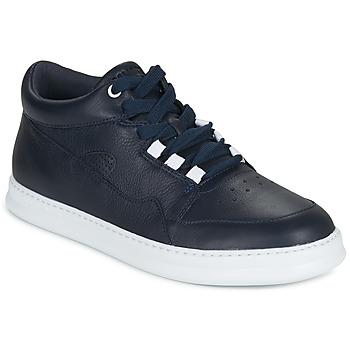 Schoenen Heren Lage sneakers Camper RUNNER 4 Blauw