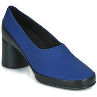 Schoenen Dames pumps Camper UPRIGHT Blauw / Zwart