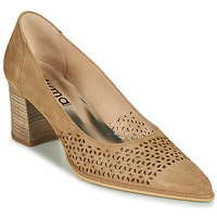 Schoenen Dames pumps Myma POLINA Taupe