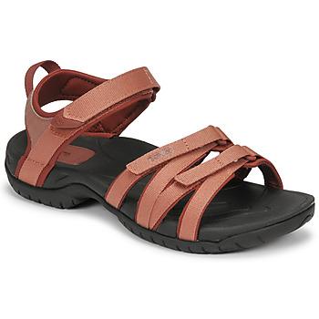 Schoenen Dames Sandalen / Open schoenen Teva TIRRA Corail