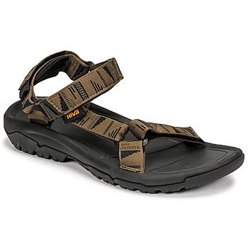 Schoenen Heren Sandalen / Open schoenen Teva HURRICANE XLT2 Brown
