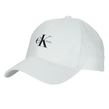 Accessoires Pet Calvin Klein Jeans CAP 2990 Wit