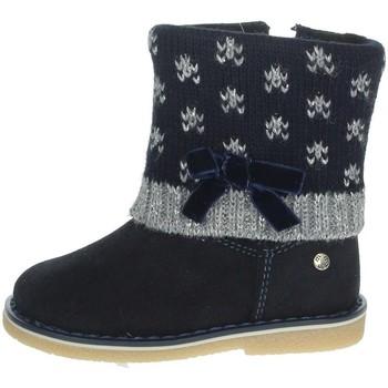 Schoenen Meisjes Snowboots Melania ME1810B8I.E Blue