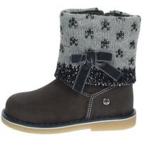 Schoenen Meisjes Snowboots Melania ME1810B8I.C Grey