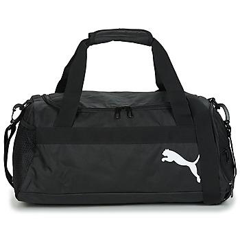 Tassen Sporttas Puma TEAMGOAL 23 TEAMBAG S Zwart