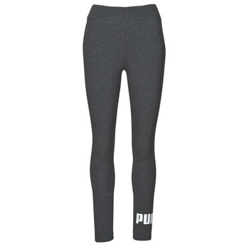 Textiel Dames Leggings Puma ESS LOGO LEGGING Grijs / Donker
