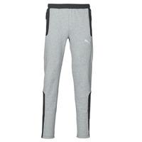 Textiel Heren Trainingsbroeken Puma Evostripe Pant Grijs / Zwart