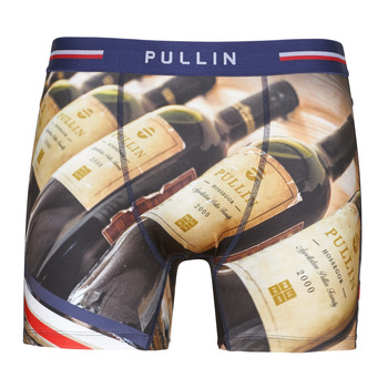 Ondergoed Heren Boxershorts Pullin FASHION 2 LYCRA Multicolour