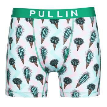 Ondergoed Heren Boxershorts Pullin FASHION 2 PRINTED COTTON Multicolour