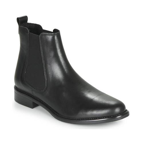 Schoenen Dames Laarzen Betty London NORA Zwart