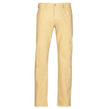 Textiel Heren Straight jeans Diesel D-MITHRY Beige