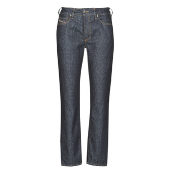 Textiel Dames Straight jeans Diesel D-JOY Blauw / Brut