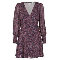 Textiel Dames Korte jurken Naf Naf SERGE Multicolour