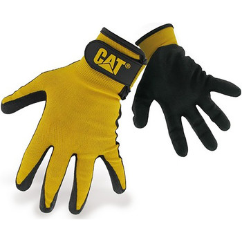 Accessoires Heren Handschoenen Caterpillar CAT 17416 Gloves Zwart