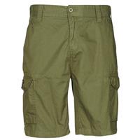 Textiel Heren Korte broeken / Bermuda's Schott TR OLIMPO 30 Kaki