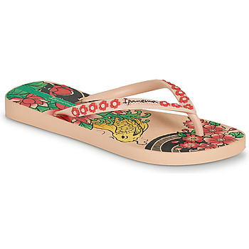 Schoenen Dames Slippers Ipanema IPANEMA SEM IGUAL TATTOO FEM Multicolour