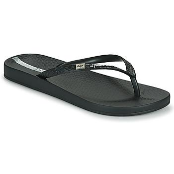 Schoenen Dames Slippers Ipanema IPANEMA ANAT BRASILIDADE FEM Zwart