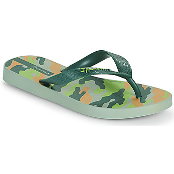 Schoenen Kinderen Slippers Ipanema IPANEMA CLASSIC IX KIDS Groen