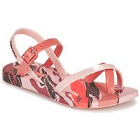Schoenen Kinderen Sandalen / Open schoenen Ipanema IPANEMA FASHION SAND. VII KIDS Roze