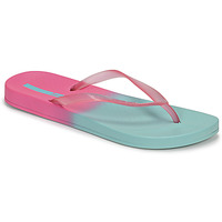 Schoenen Dames Slippers Ipanema IPANEMA COLORFUL FEM Blauw / Roze