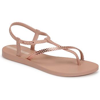 Schoenen Dames Sandalen / Open schoenen Ipanema IPANEMA CLASS WISH II FEM Roze