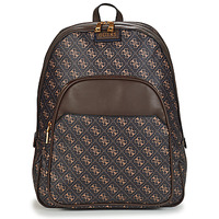 Tassen Heren Rugzakken Guess VEZZOLA BP Brown