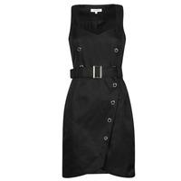 Textiel Dames Korte jurken Morgan ROSITTA Zwart