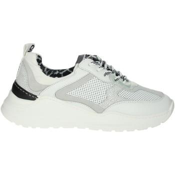 Schoenen Dames Lage sneakers Meline 530 White