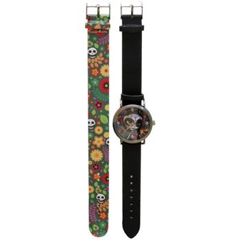 Horloges & Sieraden Meisjes Analoge horloges Catrinas W-02-CT Negro
