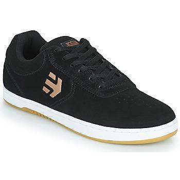 Schoenen Heren Lage sneakers Etnies JOSLIN Zwart