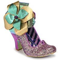 Schoenen Dames pumps Irregular Choice CHRYSALIS Violet