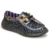Schoenen Dames Lage sneakers Irregular Choice SKYLAR Zwart