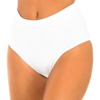 Ondergoed Dames Shapewear Intimidea Slip ceinture Wit