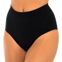 Ondergoed Dames Shapewear Intimidea Slip ceinture Zwart