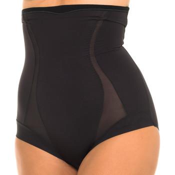 Ondergoed Dames Shapewear Maidenform Ceinturon de forme de demoiselle Zwart