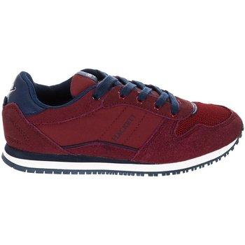 Schoenen Jongens Lage sneakers Hackett H.London Chaussures de sport Rood
