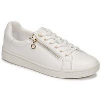 Schoenen Dames Lage sneakers S.Oliver SAPO Wit