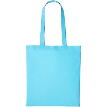 Tassen Tote tassen / Boodschappentassen Nutshell RL100 Turquoise