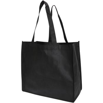 Tassen Dames Tote tassen / Boodschappentassen Shugon SH4120 Zwart