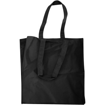 Tassen Tote tassen / Boodschappentassen Quadra QD23 Zwart