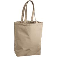 Tassen Tote tassen / Boodschappentassen Westford Mill W671 Natuurlijk