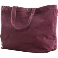 Tassen Dames Tote tassen / Boodschappentassen Bags By Jassz CA4631LCS Wijn