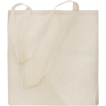 Tassen Tote tassen / Boodschappentassen Shugon SH4112 Natuurlijk