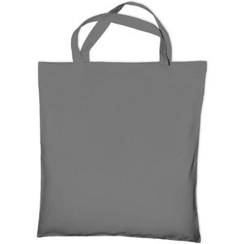 Tassen Tote tassen / Boodschappentassen Bags By Jassz 3842SH Lichtgrijs