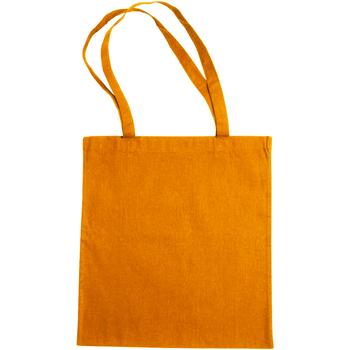 Tassen Tote tassen / Boodschappentassen Bags By Jassz 3842LH Mandarijn