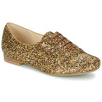 Schoenen Dames Klassiek Betty London CLAPCLAP Goud